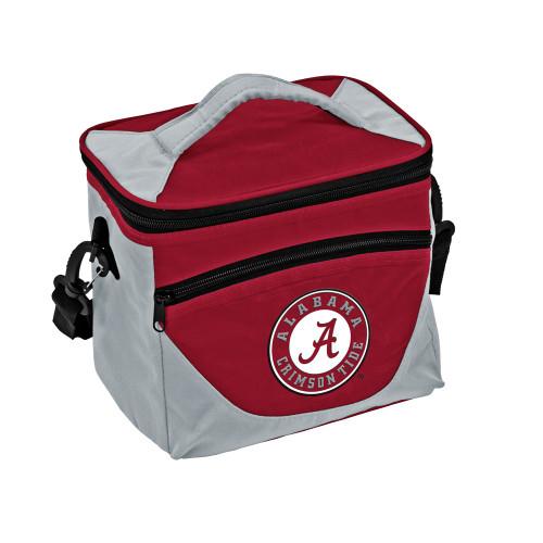 Alabama Crimson Tide Cooler Halftime Design