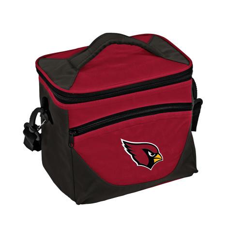 Arizona Cardinals Cooler Halftime Design