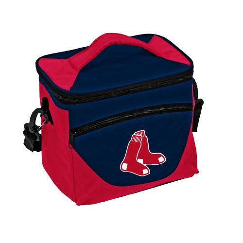 Boston Red Sox Cooler Halftime Design