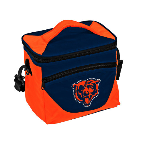 Chicago Bears Cooler Halftime Design