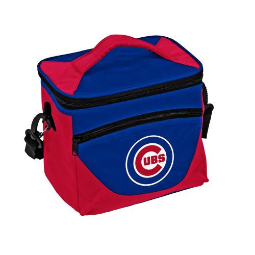 Chicago Cubs Cooler Halftime Design