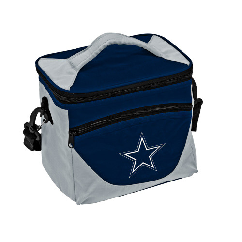 Dallas Cowboys Cooler Halftime Design