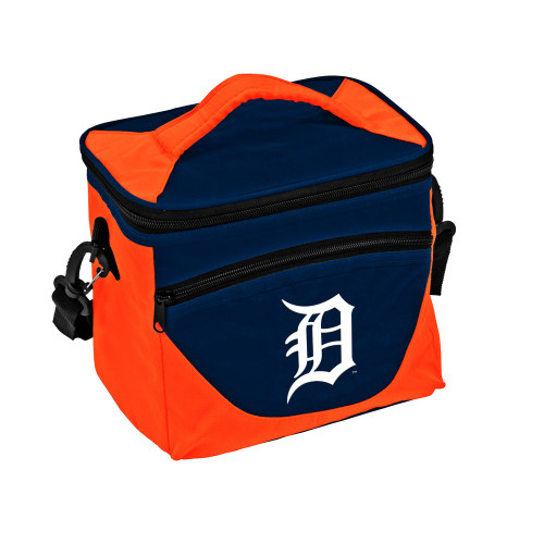 Detroit Tigers Cooler Halftime Design