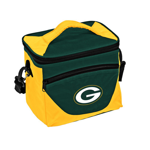 Green Bay Packers Cooler Halftime Design