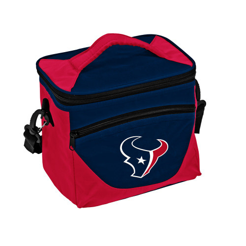 Houston Texans Cooler Halftime Design
