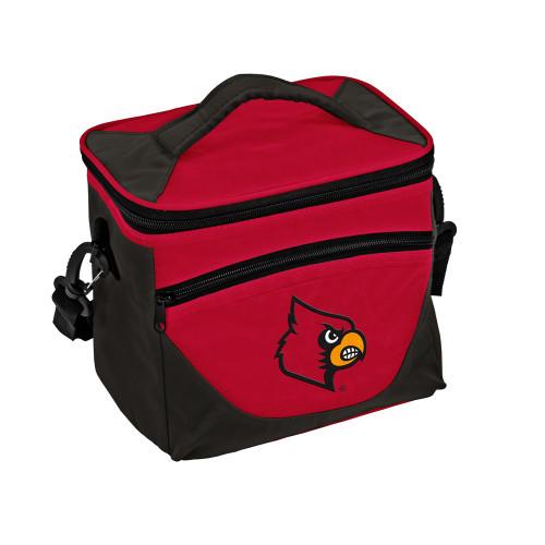 Louisville Cardinals Cooler Halftime Design Special Order