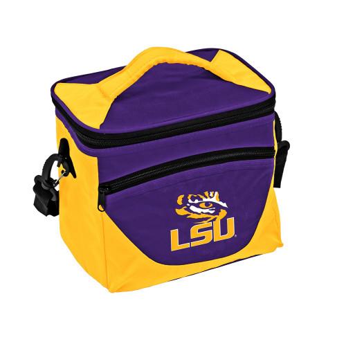 LSU Tigers Cooler Halftime Design