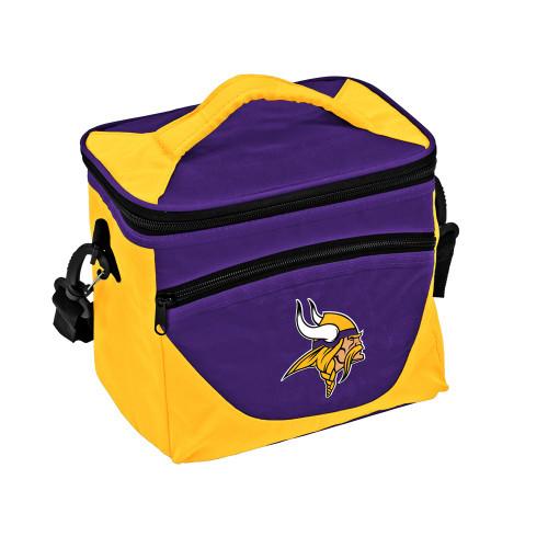 Minnesota Vikings Cooler Halftime Design
