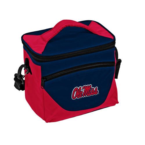 Mississippi Rebels Cooler Halftime Design Special Order