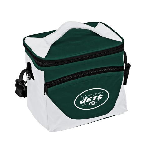 New York Jets Cooler Halftime Design