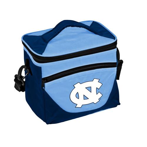 North Carolina Tar Heels Cooler Halftime Design