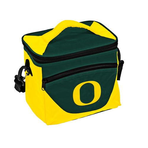 Oregon Ducks Cooler Halftime Design