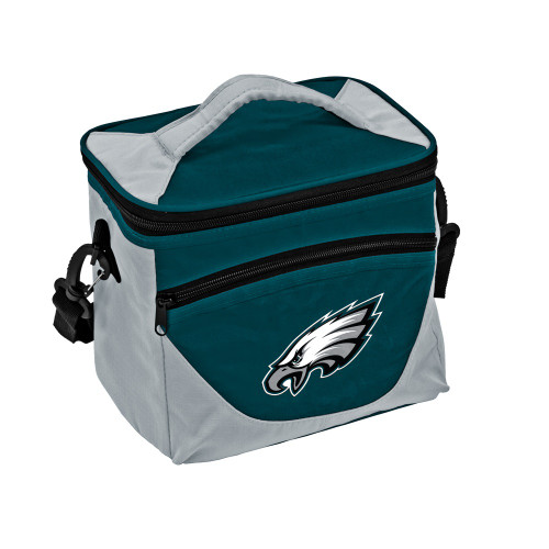 Philadelphia Eagles Cooler Halftime Design