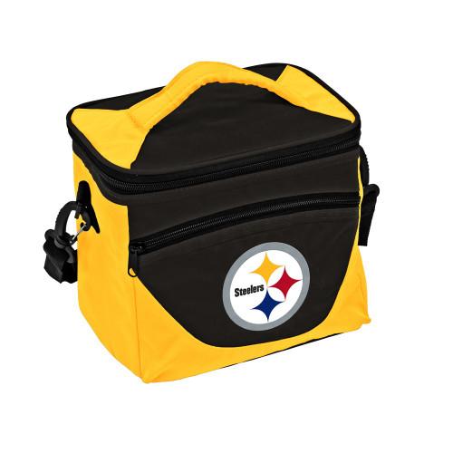 Pittsburgh Steelers Cooler Halftime Design