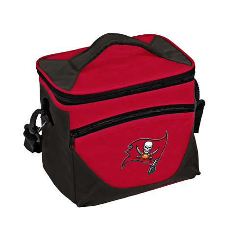 Tampa Bay Buccaneers Cooler Halftime Design