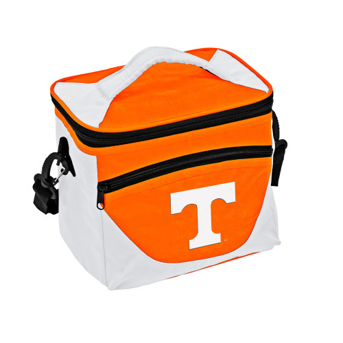 Tennessee Volunteers Cooler Halftime Design