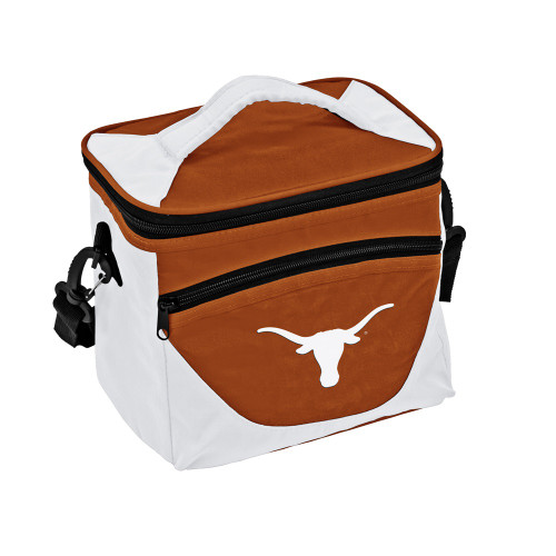 Texas Longhorns Cooler Halftime Design