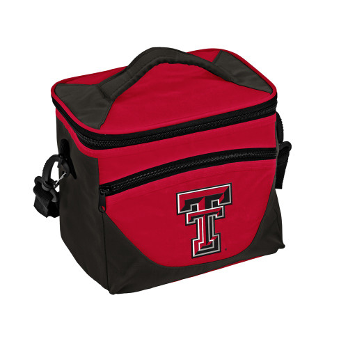Texas Tech Red Raiders Cooler Halftime Design Special Order