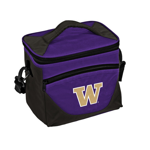 Washington Huskies Cooler Halftime Design
