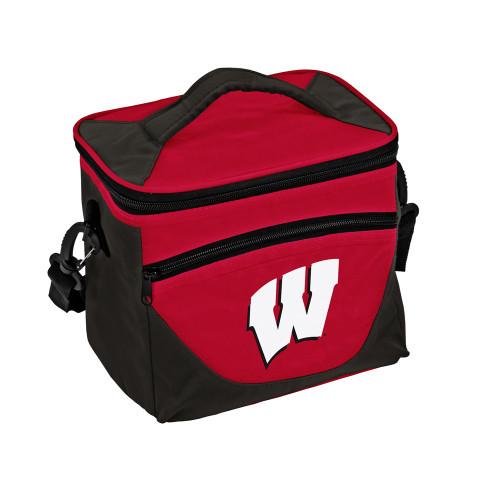 Wisconsin Badgers Cooler Halftime Design