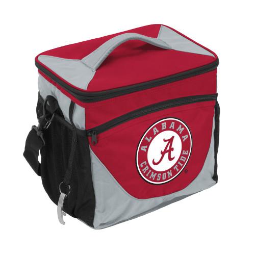 Alabama Crimson Tide Cooler 24 Can