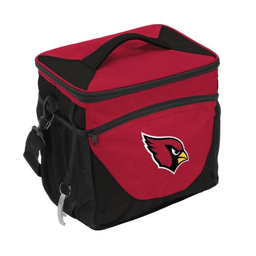 Arizona Cardinals Cooler 24 Can