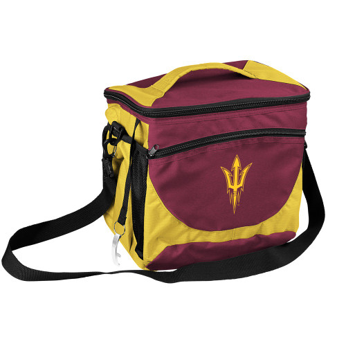 Arizona State Sun Devils Cooler 24 Can Special Order