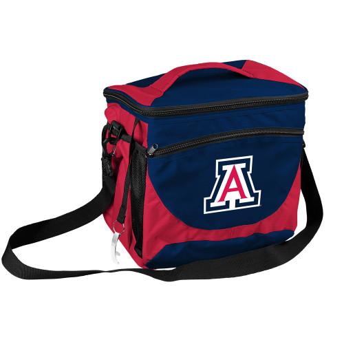 Arizona Wildcats Cooler 24 Can Special Order