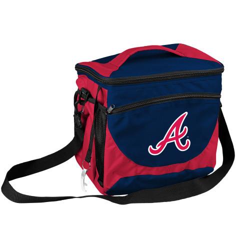 Atlanta Braves Cooler 24 Can Special Order