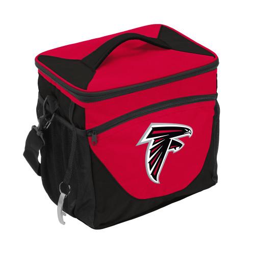 Atlanta Falcons Cooler 24 Can