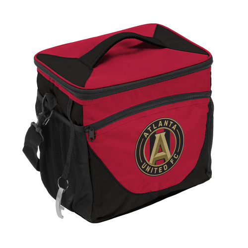 Atlanta United FC Cooler 24 Can Special Order