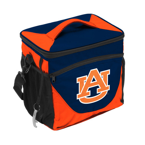 Auburn Tigers Cooler 24 Can Special Order