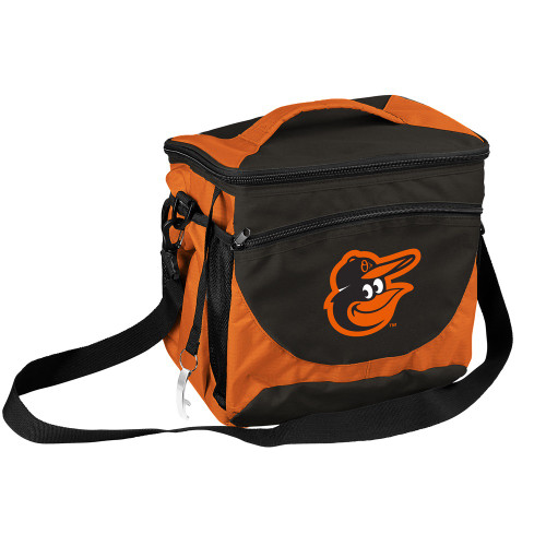 Baltimore Orioles Cooler 24 Can Special Order