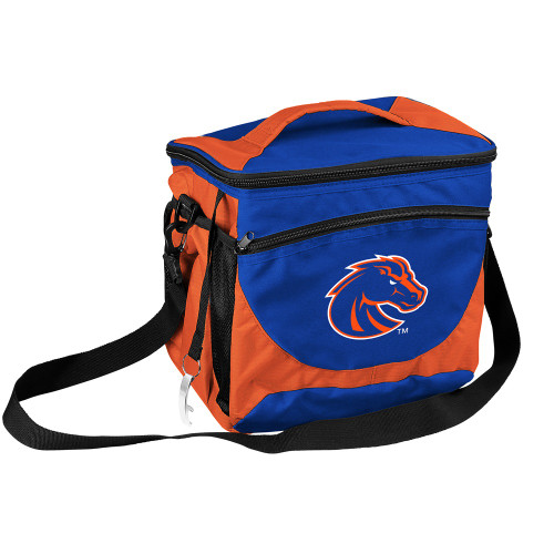 Boise State Broncos Cooler 24 Can Special Order