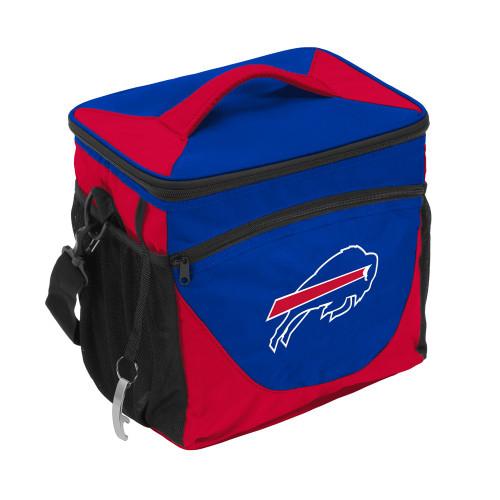Buffalo Bills Cooler 24 Can