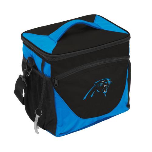 Carolina Panthers Cooler 24 Can