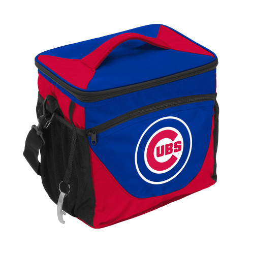 Chicago Cubs Cooler 24 Can