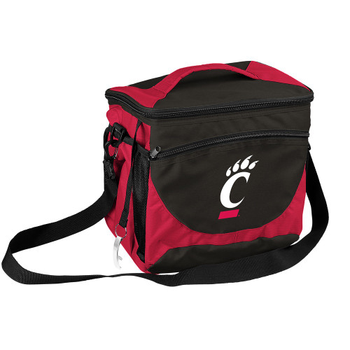 Cincinnati Bearcats Cooler 24 Can Special Order