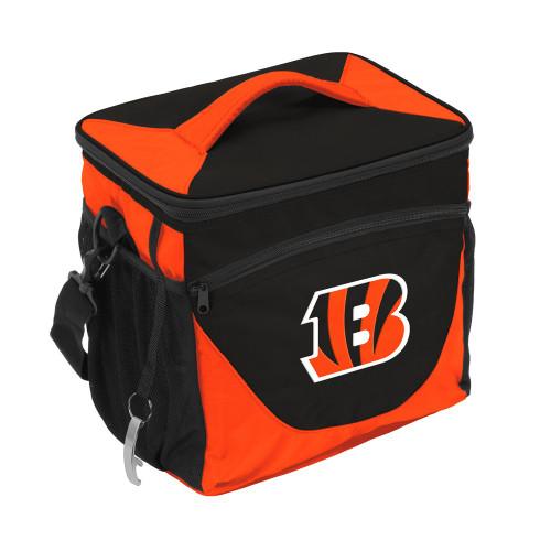 Cincinnati Bengals Cooler 24 Can