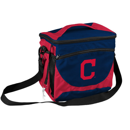 Cleveland Indians Cooler 24 Can Special Order