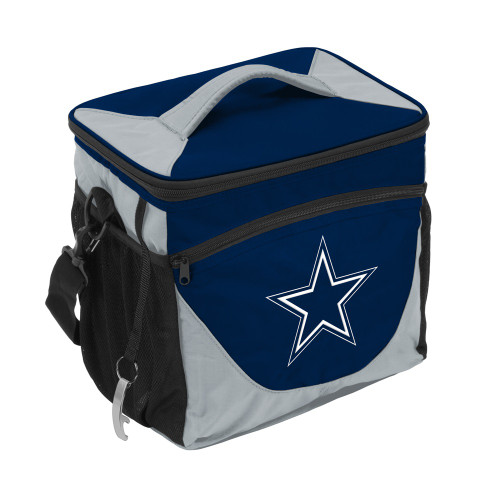 Dallas Cowboys Cooler 24 Can