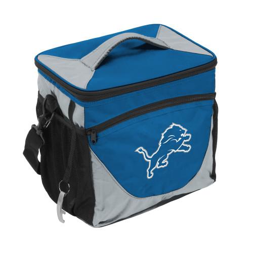 Detroit Lions Cooler 24 Can