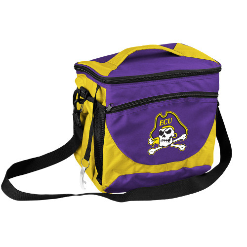 East Carolina Pirates Cooler 24 Can Special Order
