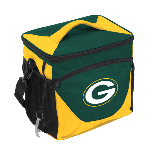 Green Bay Packers Cooler 24 Can