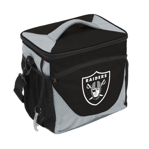 Las Vegas Raiders Cooler 24 Can