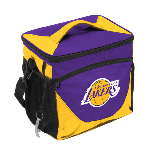 Los Angeles Lakers Cooler 24 Can