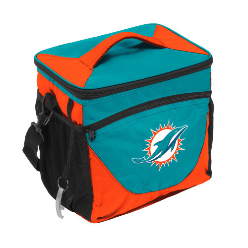 Miami Dolphins Cooler 24 Can