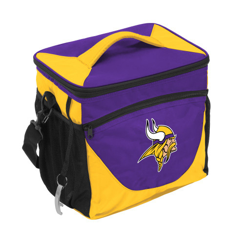 Minnesota Vikings Cooler 24 Can
