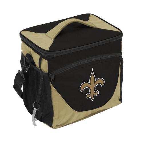 New Orleans Saints Cooler 24 Can