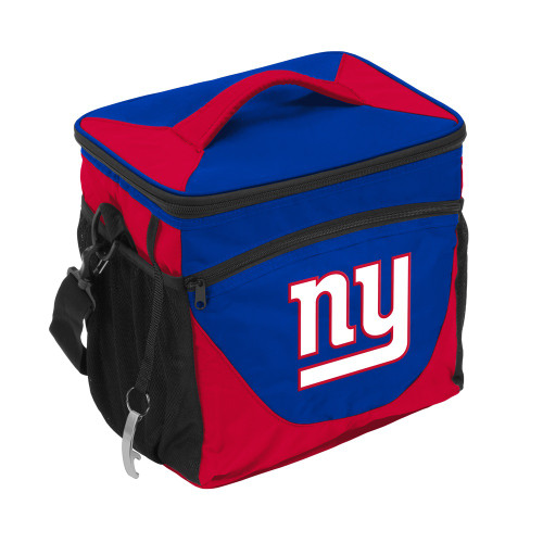New York Giants Cooler 24 Can